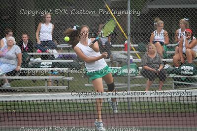 WBHS Tennis at Salem-5