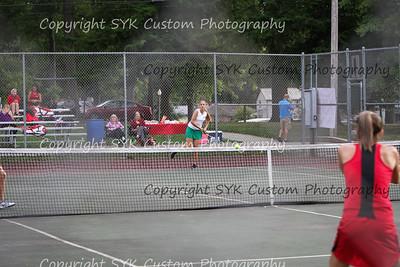 WBHS Tennis at Salem-89