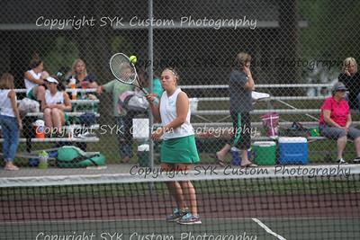 WBHS Tennis at Salem-84