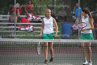 WBHS Tennis at Salem-95