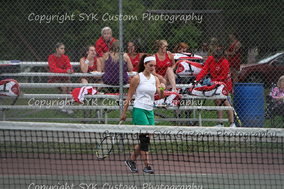 WBHS Tennis at Salem-7