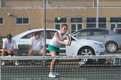WBHS Tennis vs East Liverpool-26