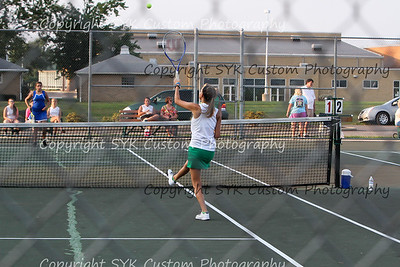 WBHS Tennis vs East Liverpool-58