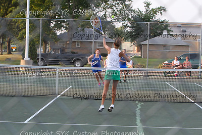 WBHS Tennis vs East Liverpool-59