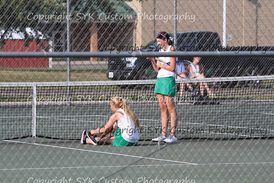 WBHS Tennis vs East Liverpool-1