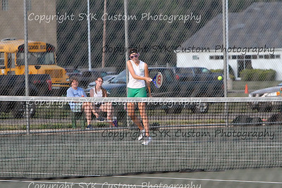 WBHS Tennis vs East Liverpool-15