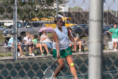 WBHS Tennis vs East Liverpool-37