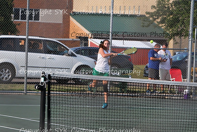 WBHS Tennis vs East Liverpool-30