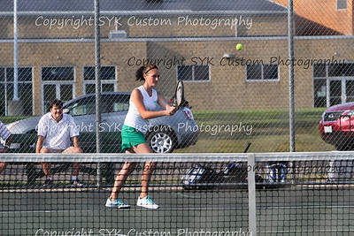 WBHS Tennis vs East Liverpool-33