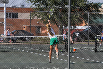 WBHS Tennis vs East Liverpool-2