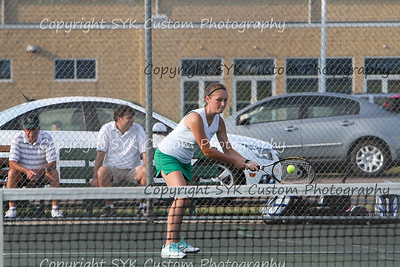 WBHS Tennis vs East Liverpool-25