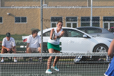 WBHS Tennis vs East Liverpool-27