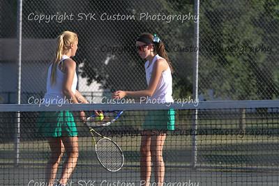 WBMS Tennis vs Louisville-32