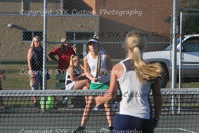 WBMS Tennis vs Louisville-43