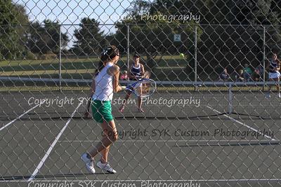WBMS Tennis vs Louisville-35