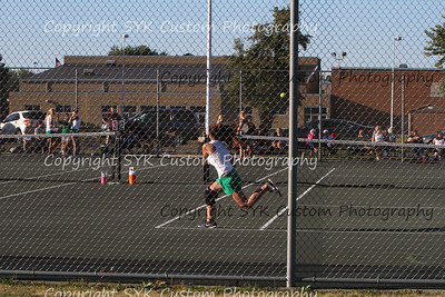 WBHS Tennis vs United-97