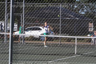WBHS Tennis vs United-32