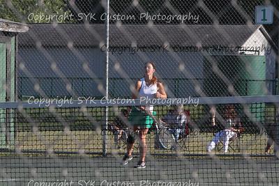 WBHS Tennis vs United-84