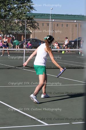 WBHS Tennis vs United-25