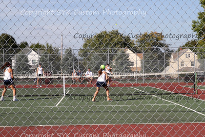WBHS Tennis Sectionals-86
