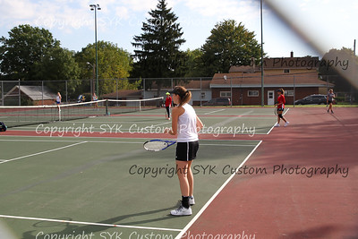 WBHS Tennis Sectionals-8