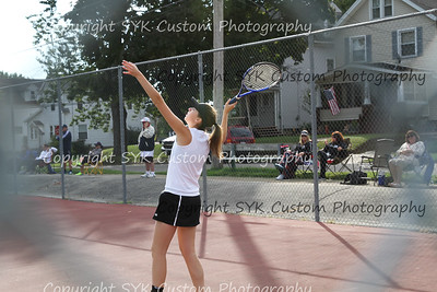 WBHS Tennis Sectionals-9