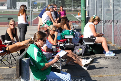 WBHS Tennis Sectionals-93
