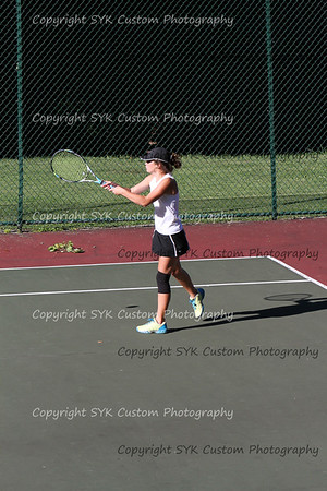 WBHS Tennis at East Liverpool-65