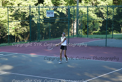 WBHS Tennis at East Liverpool-145