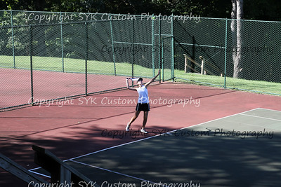 WBHS Tennis at East Liverpool-25