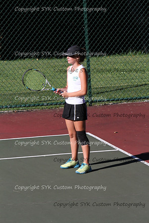 WBHS Tennis at East Liverpool-61