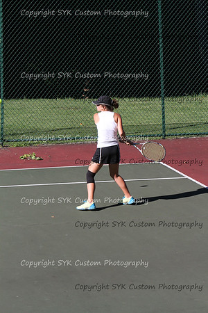 WBHS Tennis at East Liverpool-63