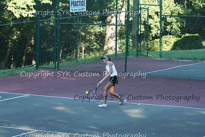WBHS Tennis at East Liverpool-107
