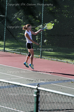 WBHS Tennis at East Liverpool-101