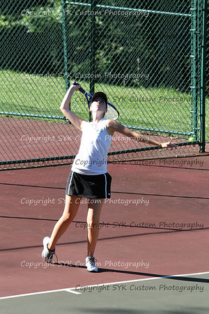 WBHS Tennis at East Liverpool-95