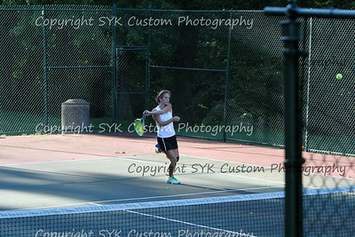 WBHS Tennis at East Liverpool-180