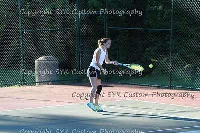 WBHS Tennis at East Liverpool-170