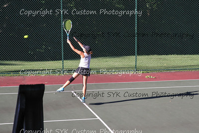 WBHS Tennis at East Liverpool-151