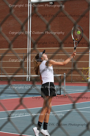 WBHS Tennis at United-20