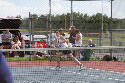WBHS Tennis at United-18