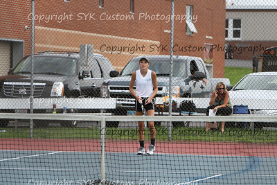WBHS Tennis at United-25