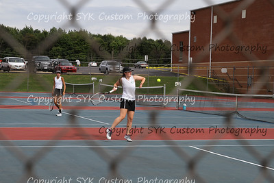 WBHS Tennis at United-12
