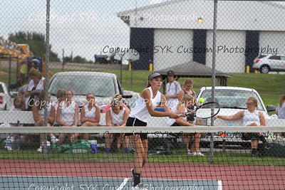WBHS Tennis at United-24