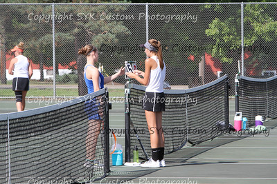 WBHS Tennis vs Lordstown-48