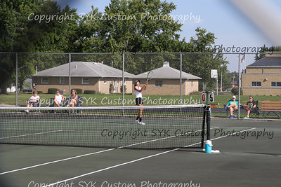 WBHS Tennis vs Lordstown-29