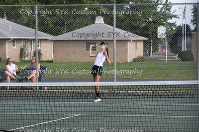 WBHS Tennis vs Lordstown-10