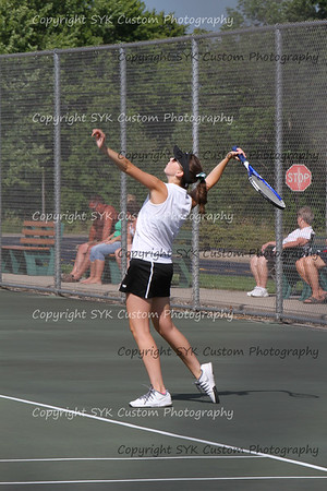WBHS Tennis vs Lordstown-51