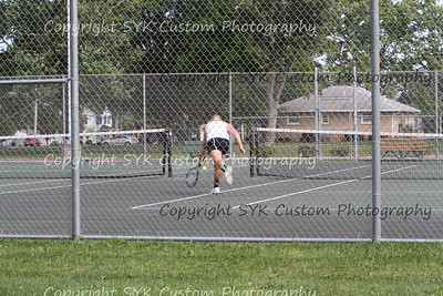 WBHS Tennis vs Lordstown-78
