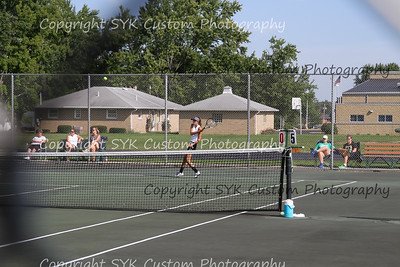 WBHS Tennis vs Lordstown-28