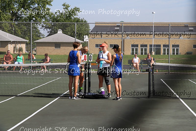 WBHS Tennis vs Lordstown-31